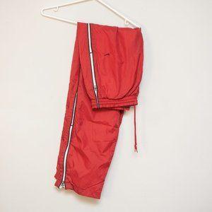 Nike x Vintage - Mini Swoosh Track Pants